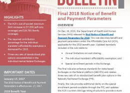 Pages from 131224 Final 2018 Notice of Benefit and Payment Parameters 12-21-16